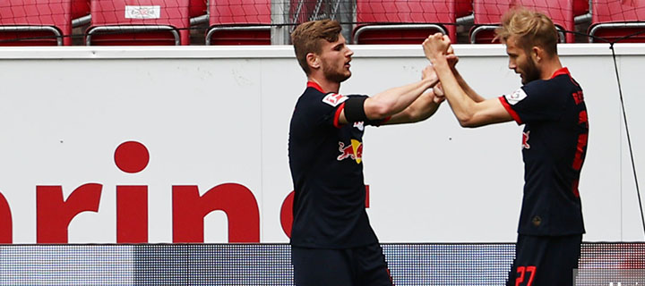 Leipzig`s consistency pushing them higher?