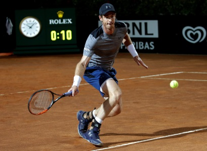 Murray headlines Tuesday's action at Roland Garros