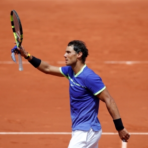 Nadal to make light work of Carreno Busta