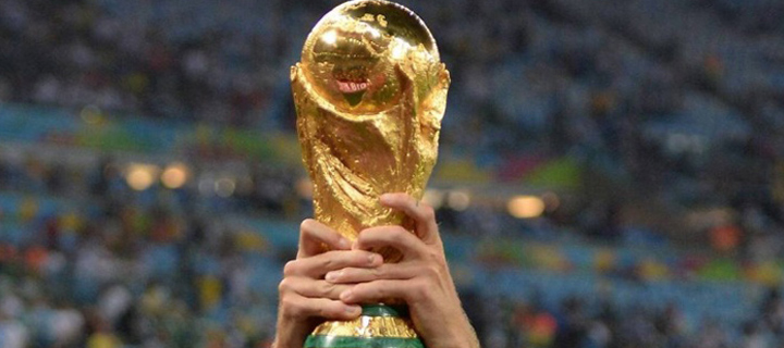 FIFA World Cup Winner Insurance