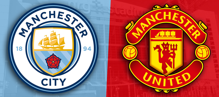 Manchester Derby MBS